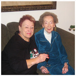 Testimonial – Mary Ann Kraft